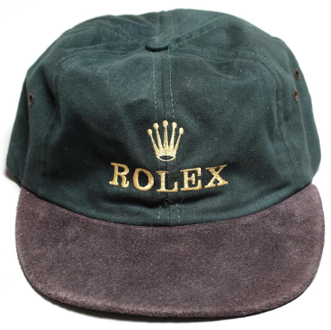 Rolex Kentucky 3-Day Event Horse Blanket & Cap - 5