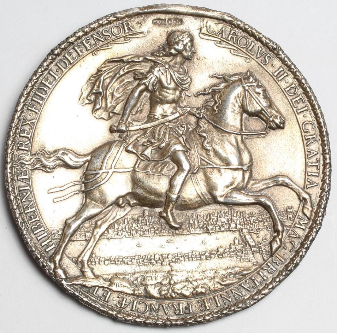 4 Historicist Silver Articles, inc. David-Andersen - 4