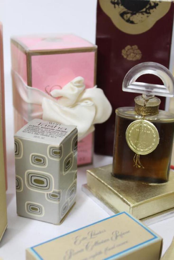 13 Bottles of Women's Vintage Perfume & Cologne - 3