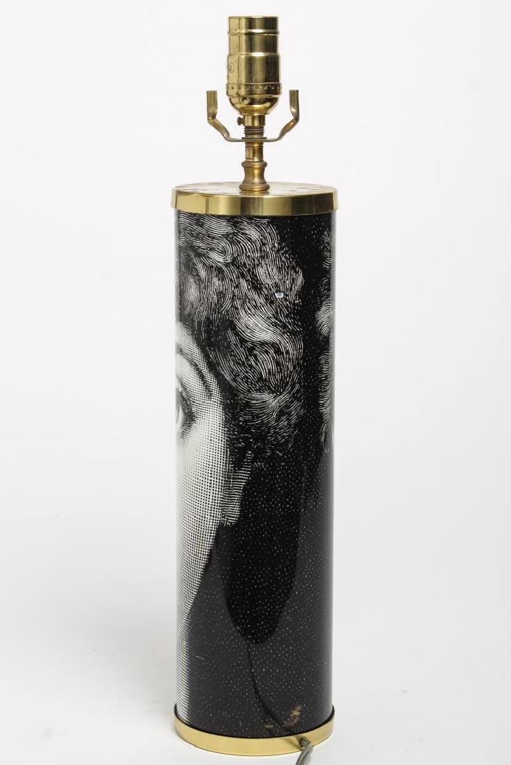 """Piero Fornasetti, """"Themes and Variations"""" Lamp - 2"""