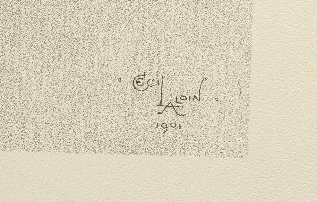 Cecil C. W. Aldin RBA (England, 1870-1935)- Prints - 4