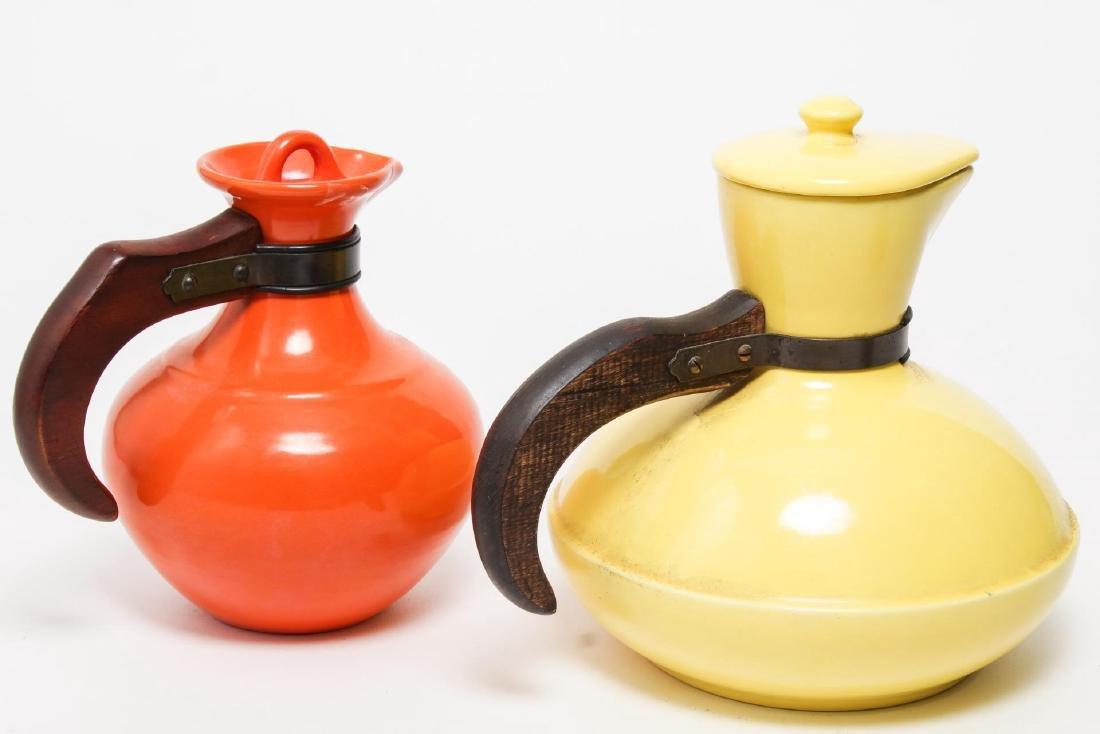 Art Deco Catalina California Art Pottery- Carafes