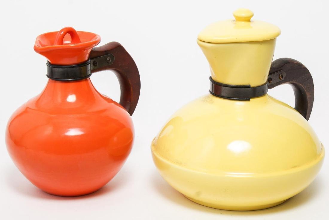 Art Deco Catalina California Art Pottery- Carafes - 2