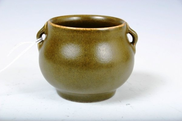 819: Chinese Tea Dust Washer with 19 C Mark in Period