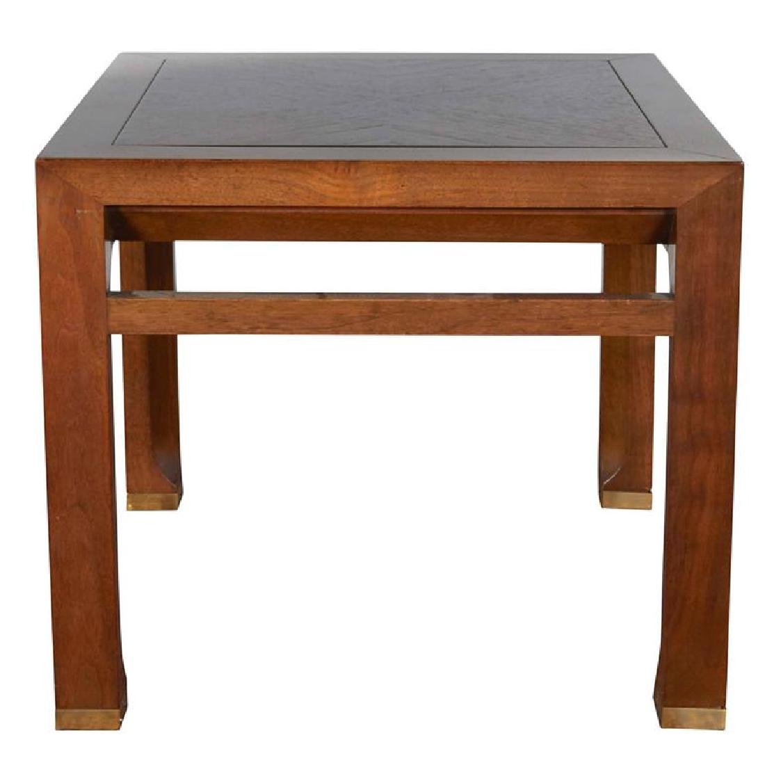 Michael Taylor for Baker Far East Occasional Table