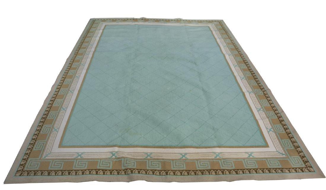 """Edward Fields Wool Carpet - 13' 2"""" X 18' 5"""""""