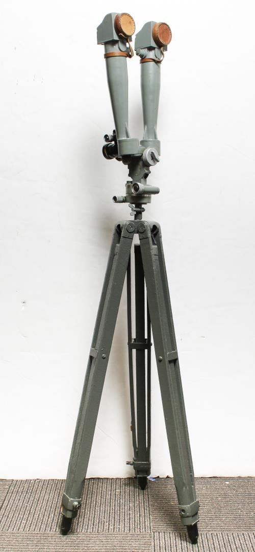 Japanese WW II Militaria Trench Periscope - 2