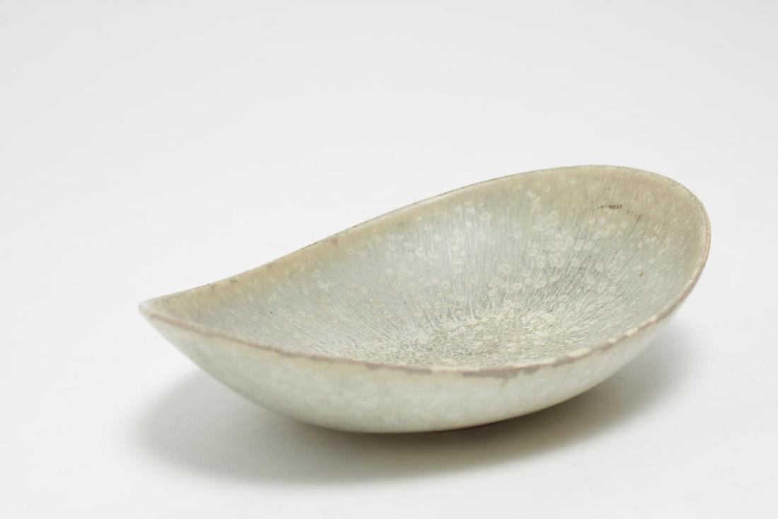 Mid-Century Modern Rorstrand Sweden Pottery Dish - 2
