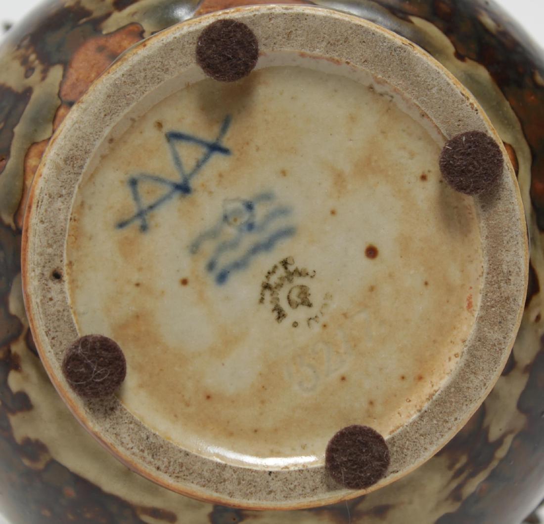 Bode Willumsen for Royal Copenhagen Stoneware Vase - 8