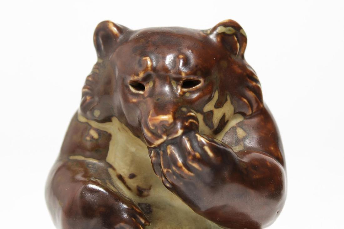 Royal Copenhagen Knud Kyhn Stoneware Animals, 2 - 2