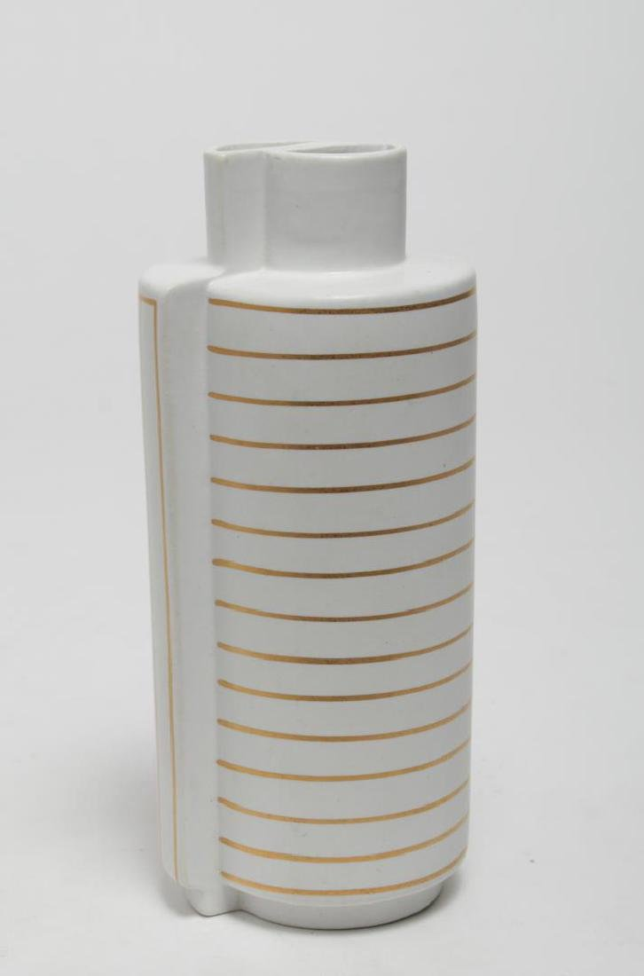 Mid-Century Gustavsberg Swedish Stoneware Vase