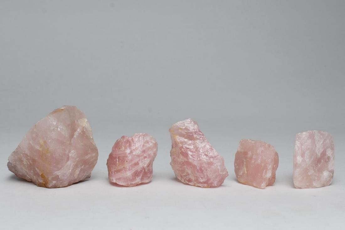 Natural History Mineral Specimens- 16 Pieces - 7