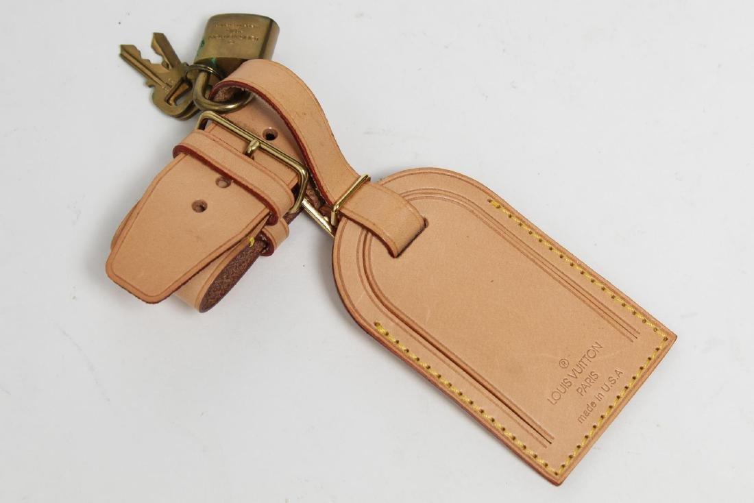 "Louis Vuitton ""Keepall 55"" Monogram Duffel Bag - 8"
