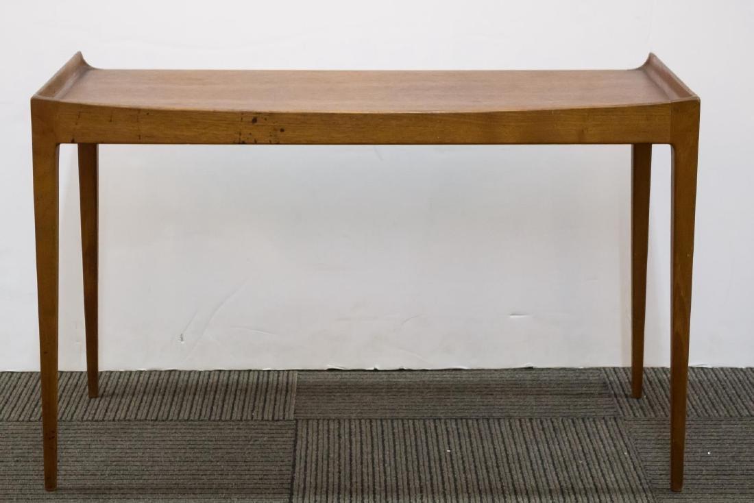 Danish Modern Teakwood Nesting Tables - 3