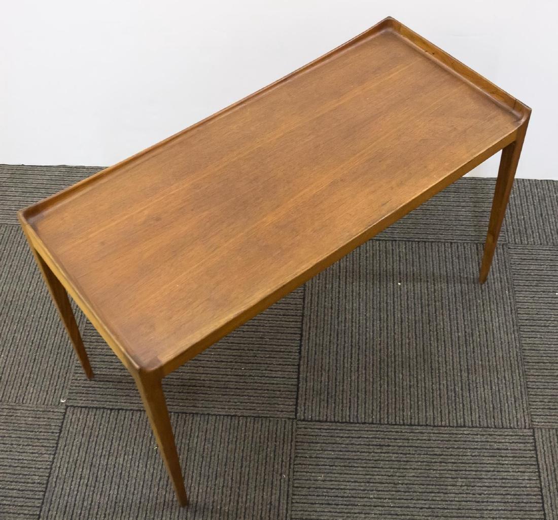 Danish Modern Teakwood Nesting Tables - 5