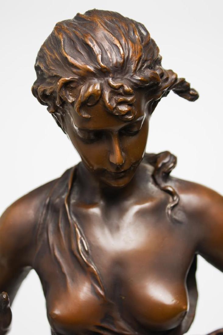 Philippe Wolfers (Belgian, 1858-1929)- Bronze - 2