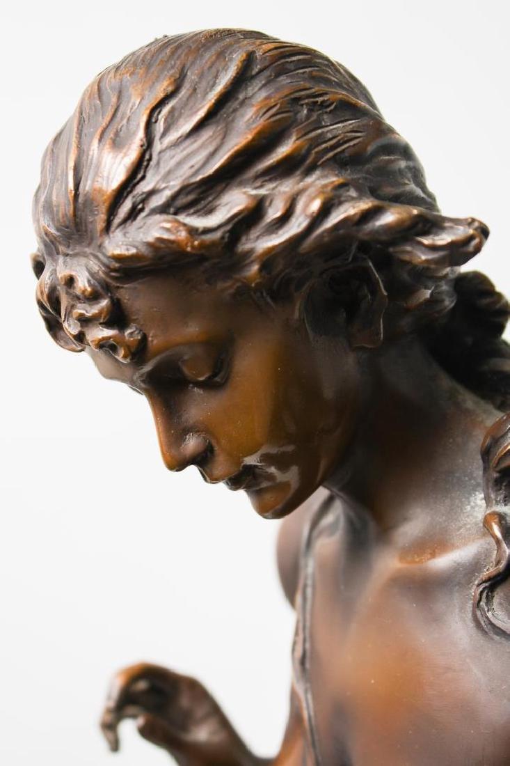 Philippe Wolfers (Belgian, 1858-1929)- Bronze - 3
