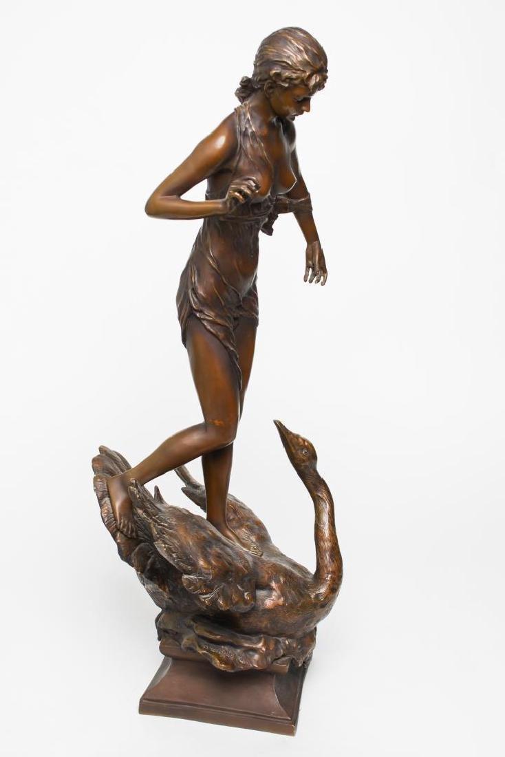 Philippe Wolfers (Belgian, 1858-1929)- Bronze - 4