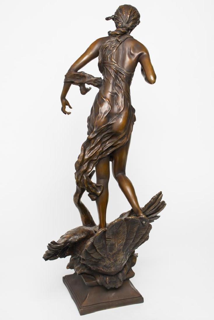 Philippe Wolfers (Belgian, 1858-1929)- Bronze - 5