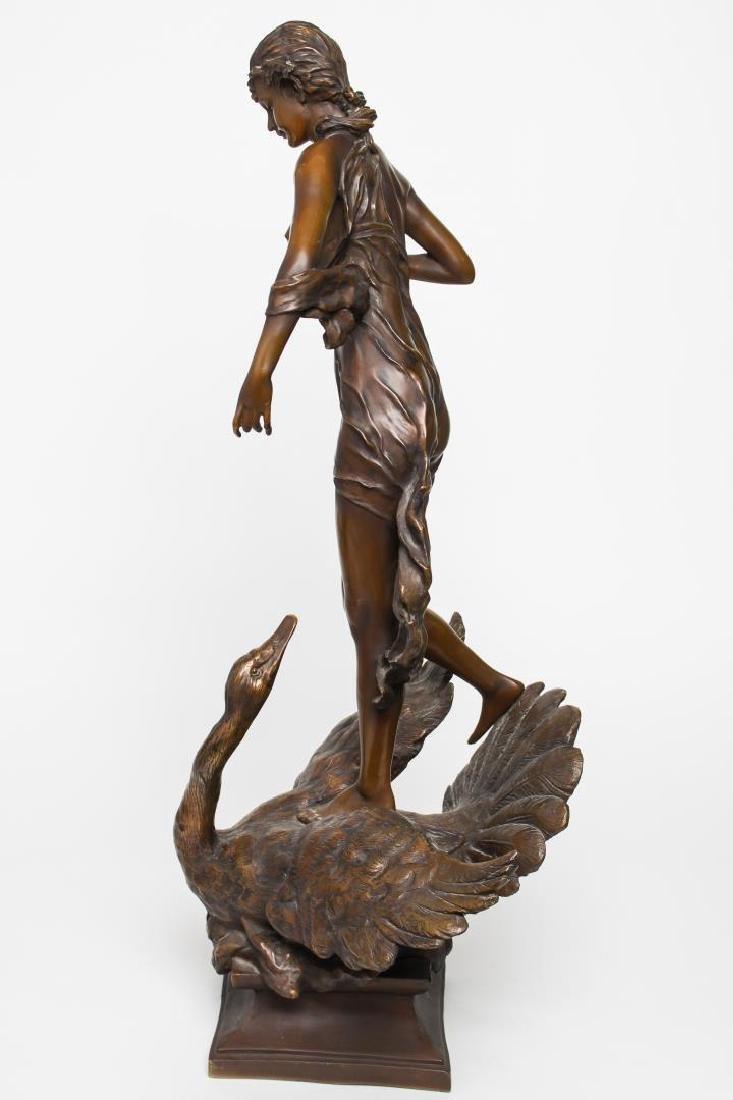 Philippe Wolfers (Belgian, 1858-1929)- Bronze - 6