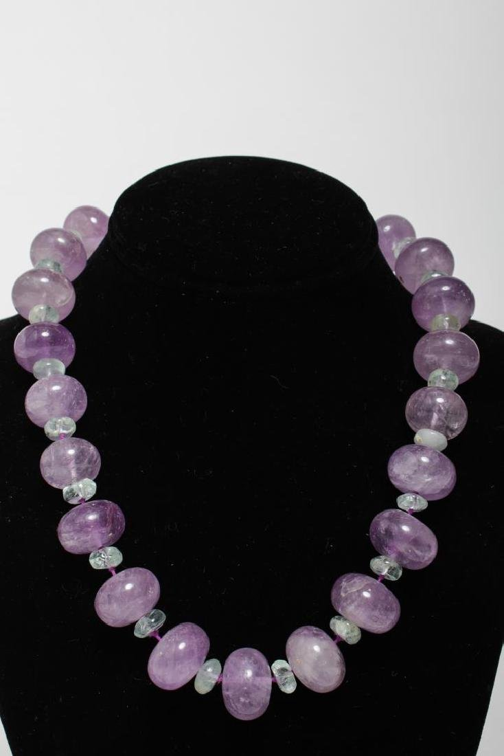 Semiprecious Stone & Other Woman's Necklaces, 7 - 2