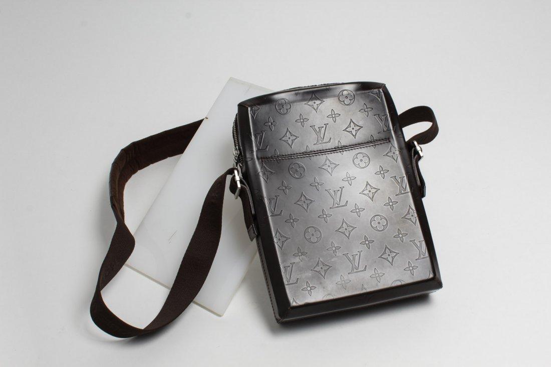 "Louis Vuitton ""Glace Bobby"" Messenger Bag - 2"