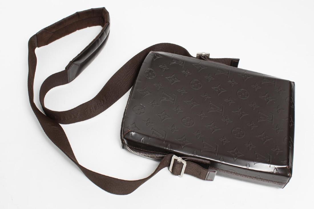 "Louis Vuitton ""Glace Bobby"" Messenger Bag - 3"