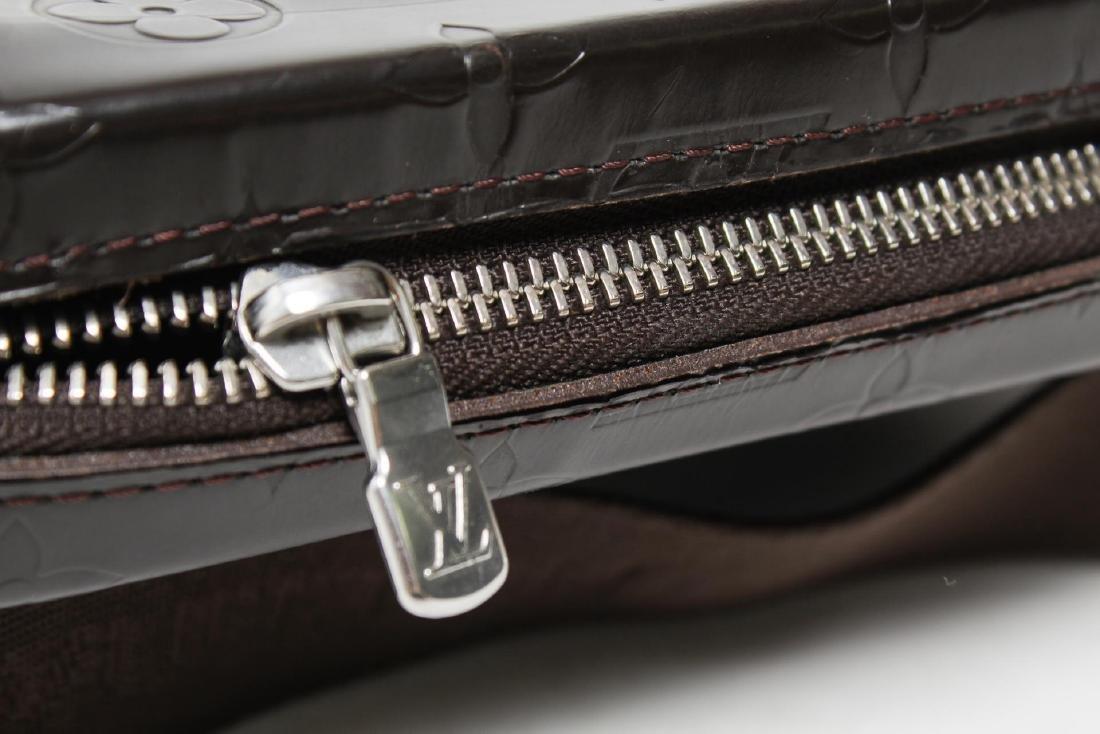 "Louis Vuitton ""Glace Bobby"" Messenger Bag - 5"