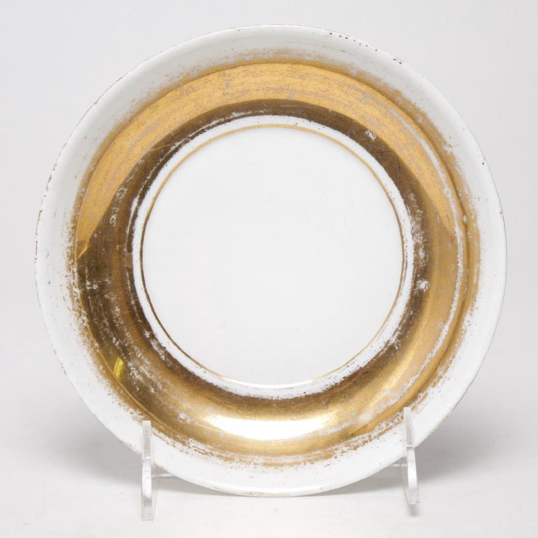 M. Kuznetsov Russian Imperial Porcelain Samovar - 7