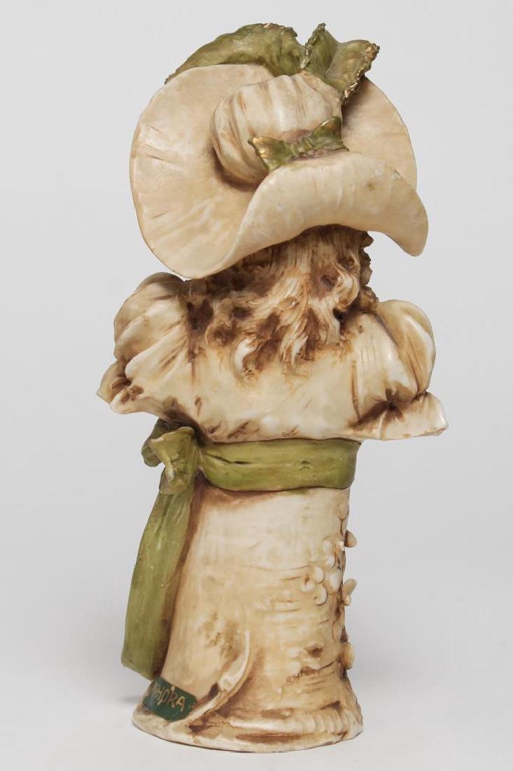 Eduard Stellmacher-Manner Art Nouveau Porcelain - 3