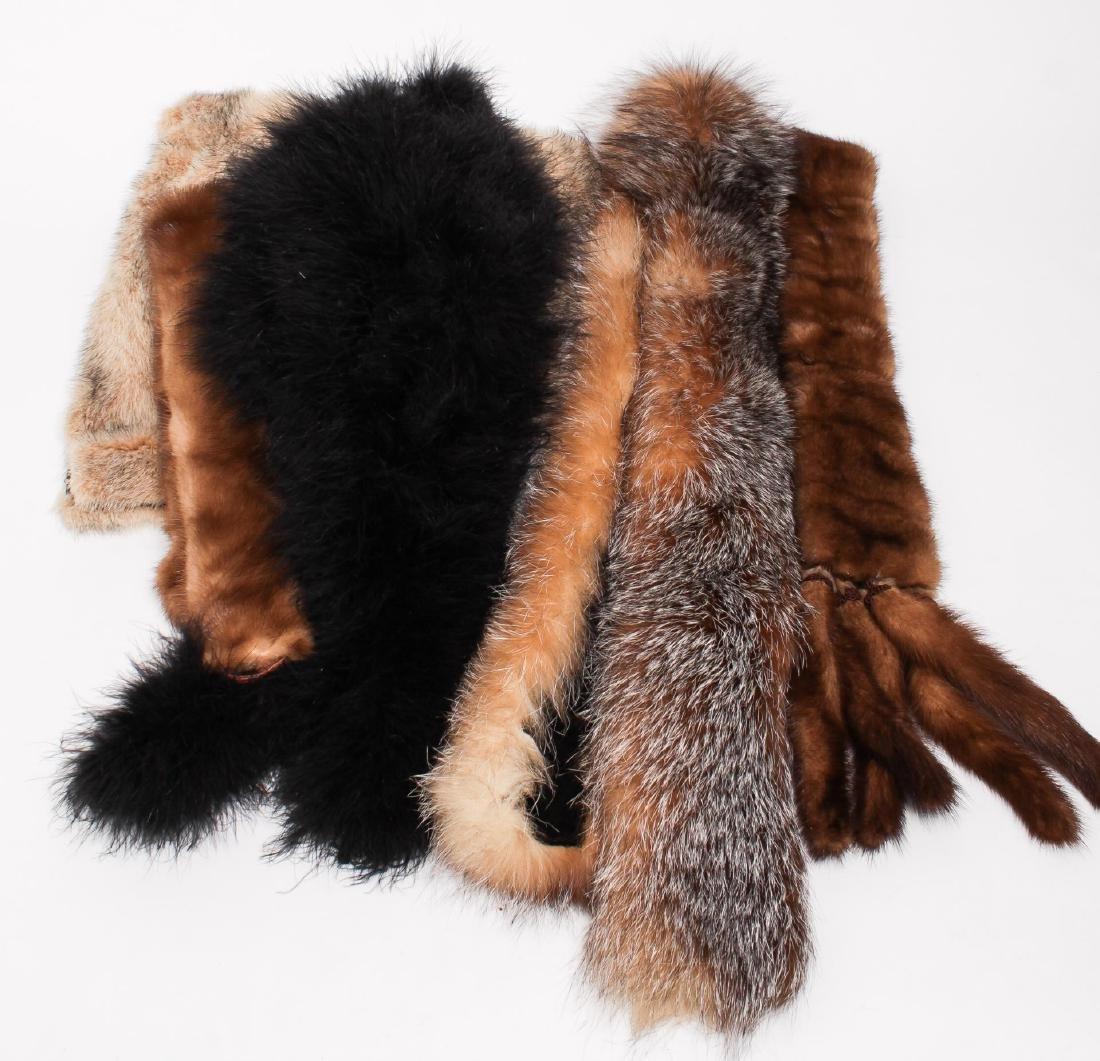 Vintage Fur Garments, inc. Mink & Sheered Mink