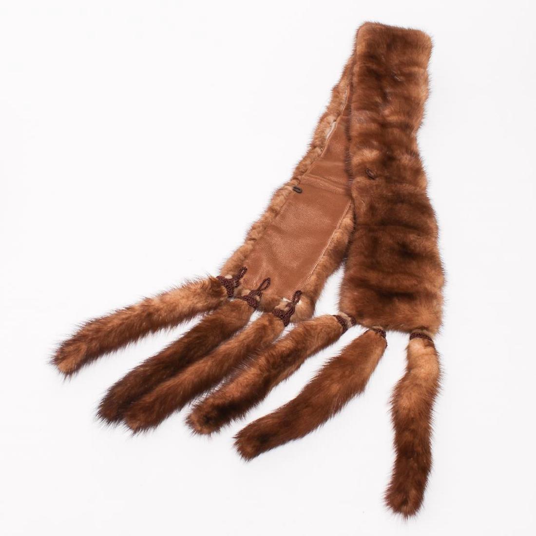 Vintage Fur Garments, inc. Mink & Sheered Mink - 2