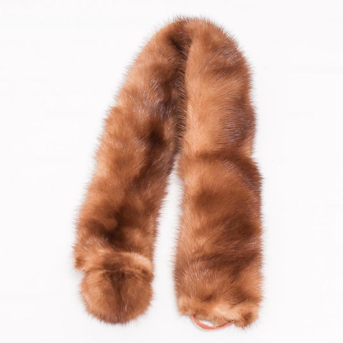 Vintage Fur Garments, inc. Mink & Sheered Mink - 5