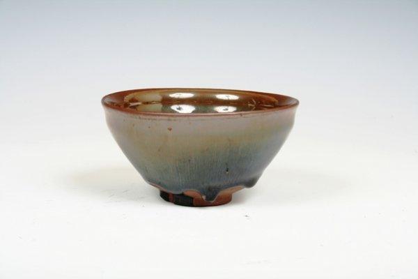 21: Song Dynasty Chinese Jichou Tea Bowl