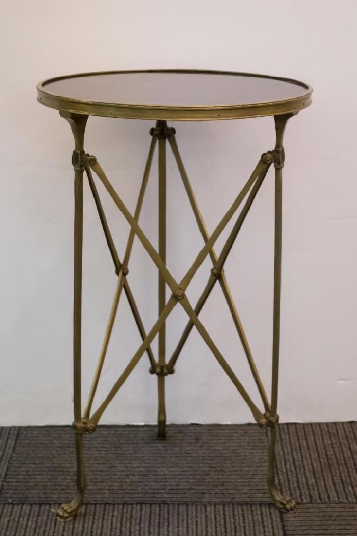 Gueridon Table, Manner of Maison Jansen