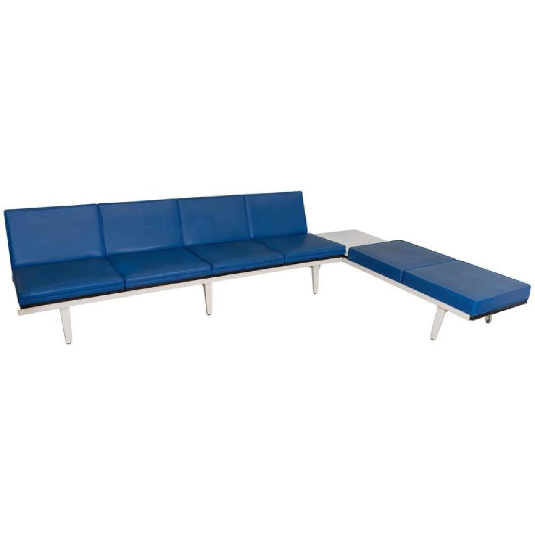 George Nelson for Herman Miller Sectional Sofa