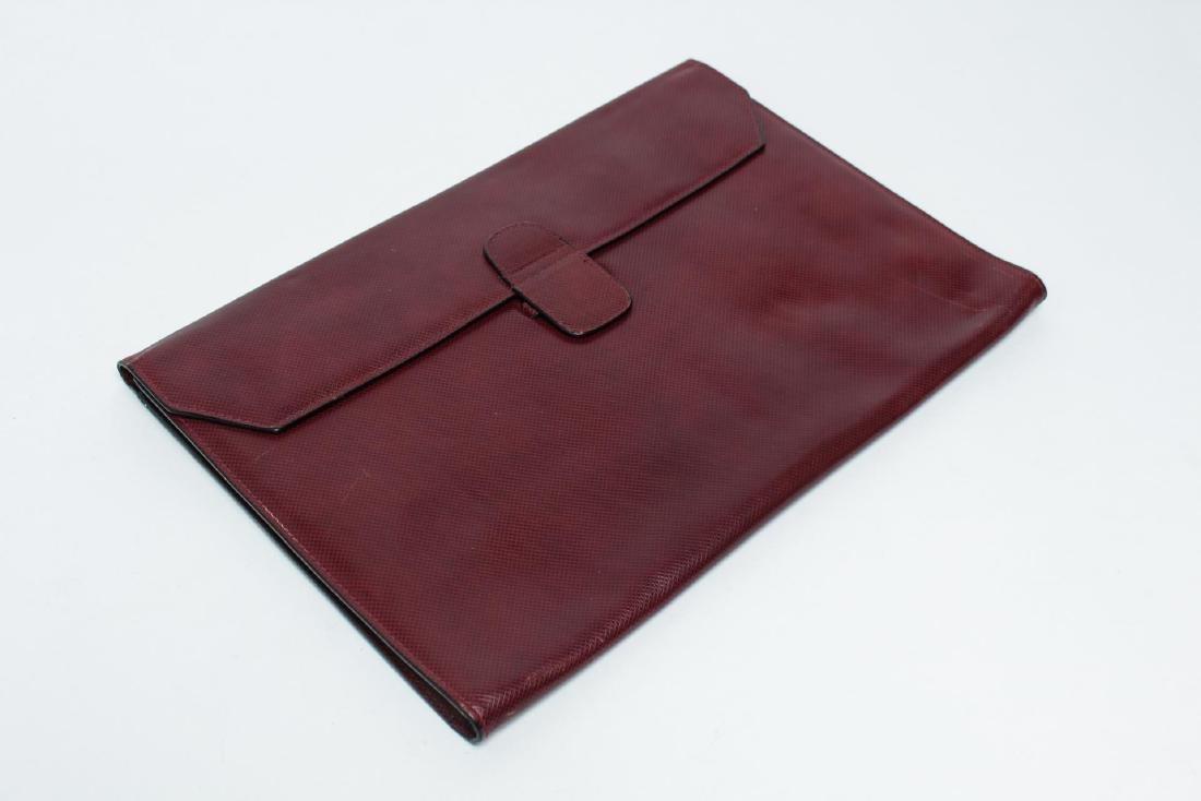 Vintage Bottega Veneta Envelope Bag or Clutch