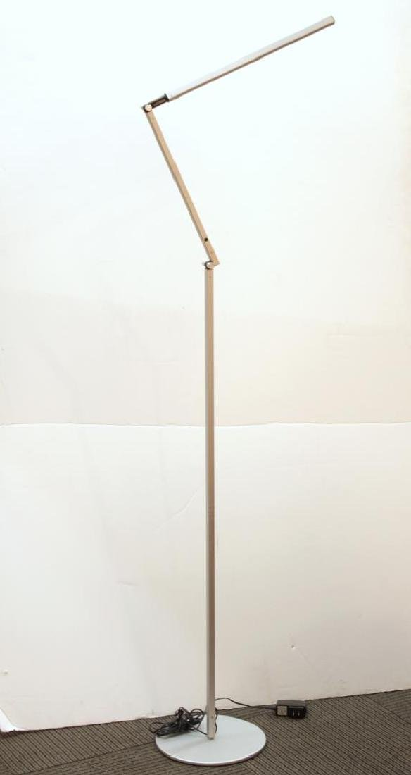 Koncept Lighting Z-Bar LED Floor Lamp