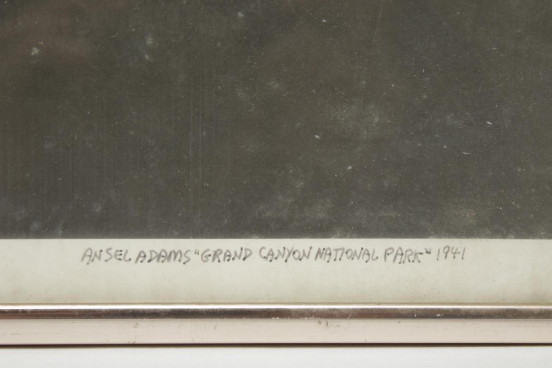 Ansel Adams (American, 1902-1984)- Photograph - 2
