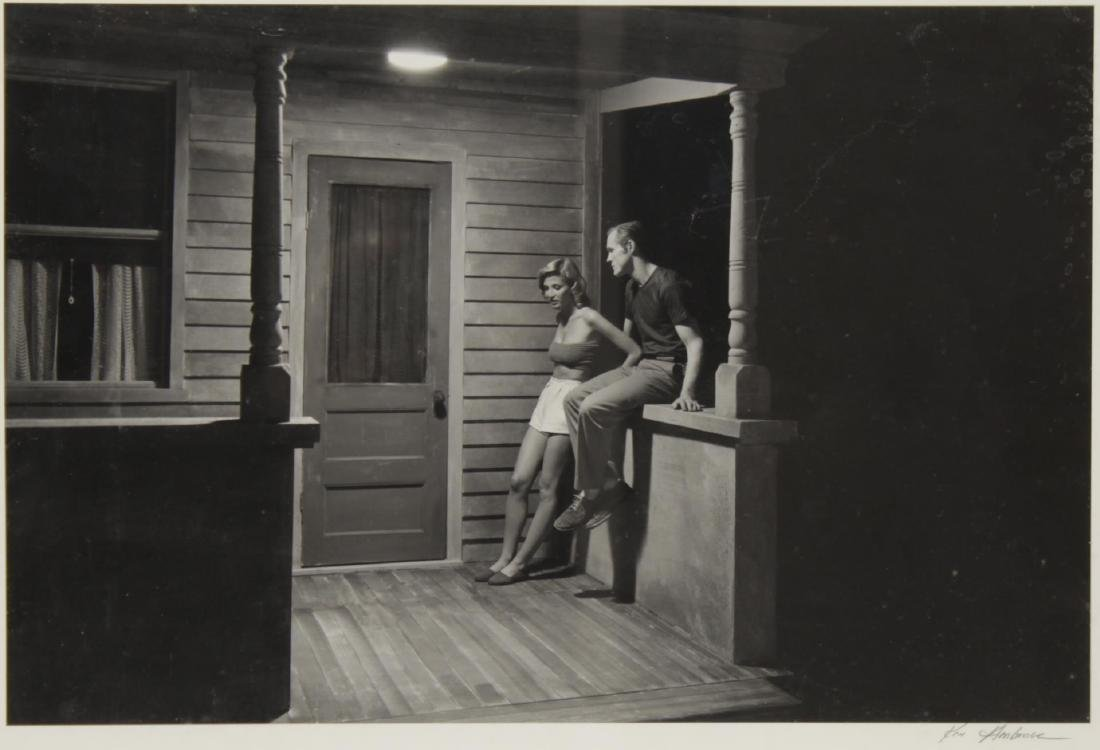 Ken Ambrose (American, 20th C.)- Photograph