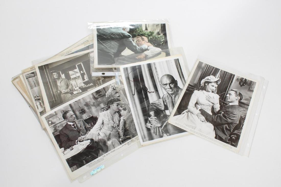 Vintage Hollywood Movie Stills & Lobby Cards