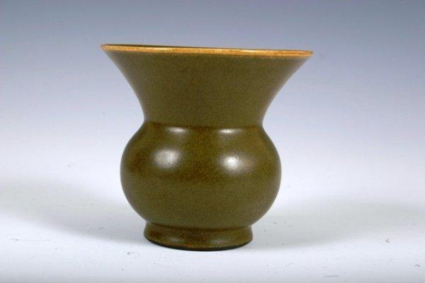 600: Early 20th c Tea Dust Spittoon