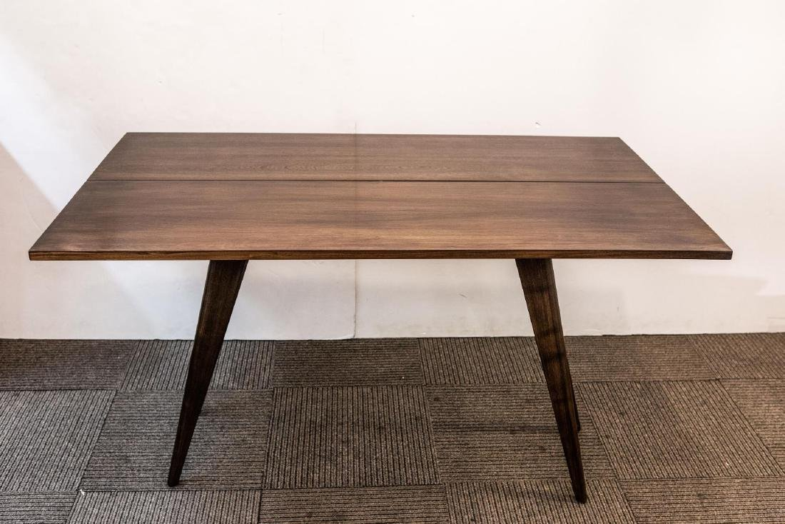 Edward Wormley for Dunbar Table, Black Walnut Wood