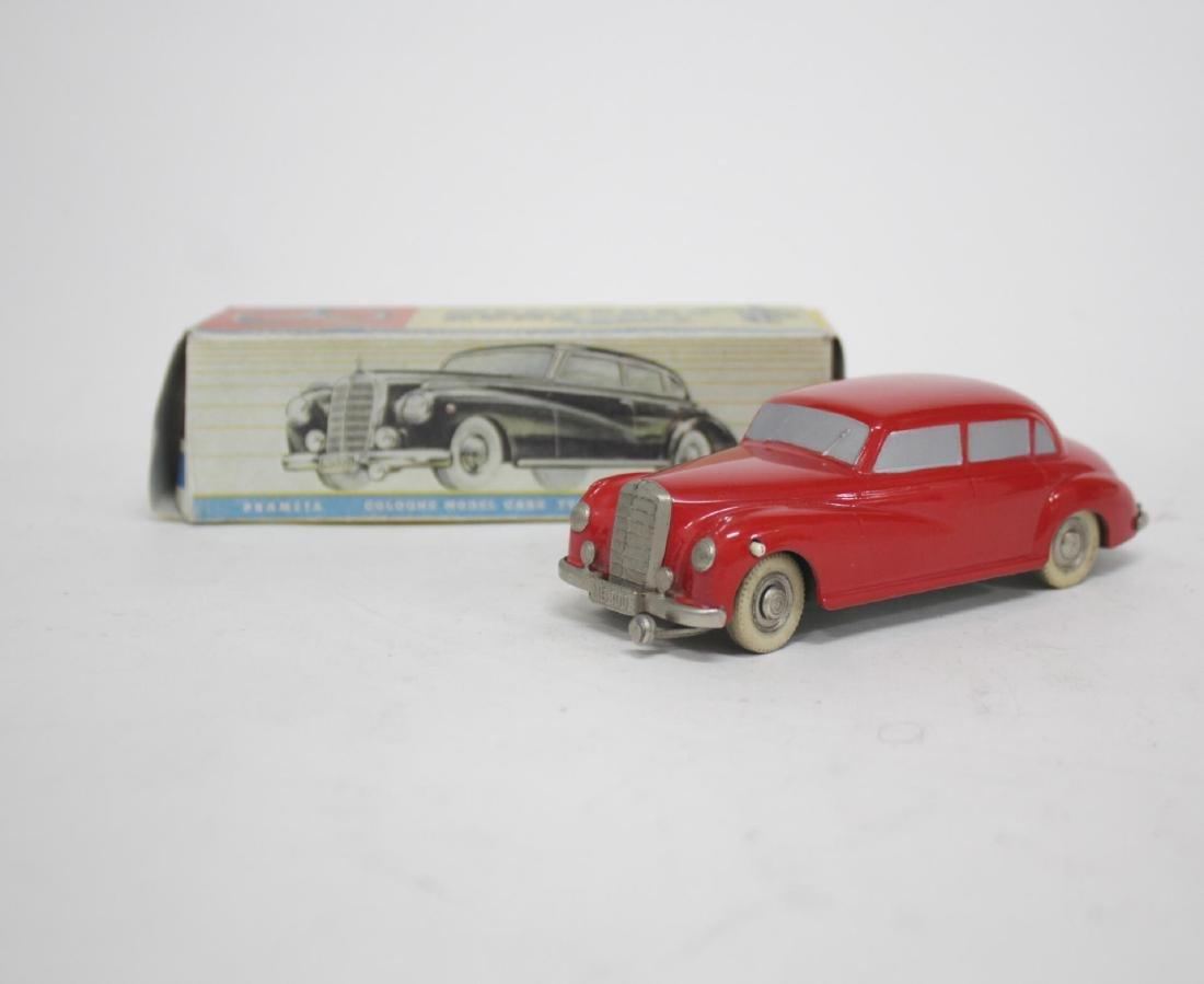 Prameta Adenauer Mercedes Benz 300 Toy, ca 1953-58