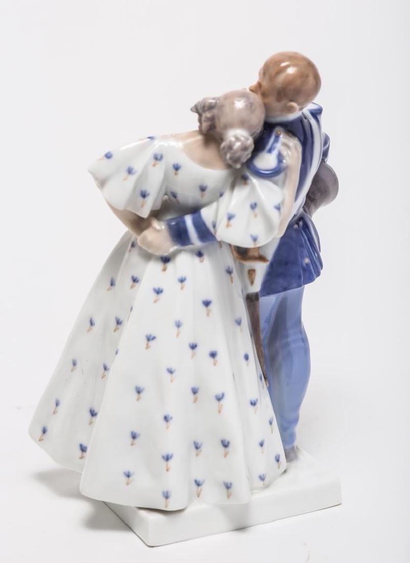 Royal Copenhagen Porcelain Figurines, 2 - 9