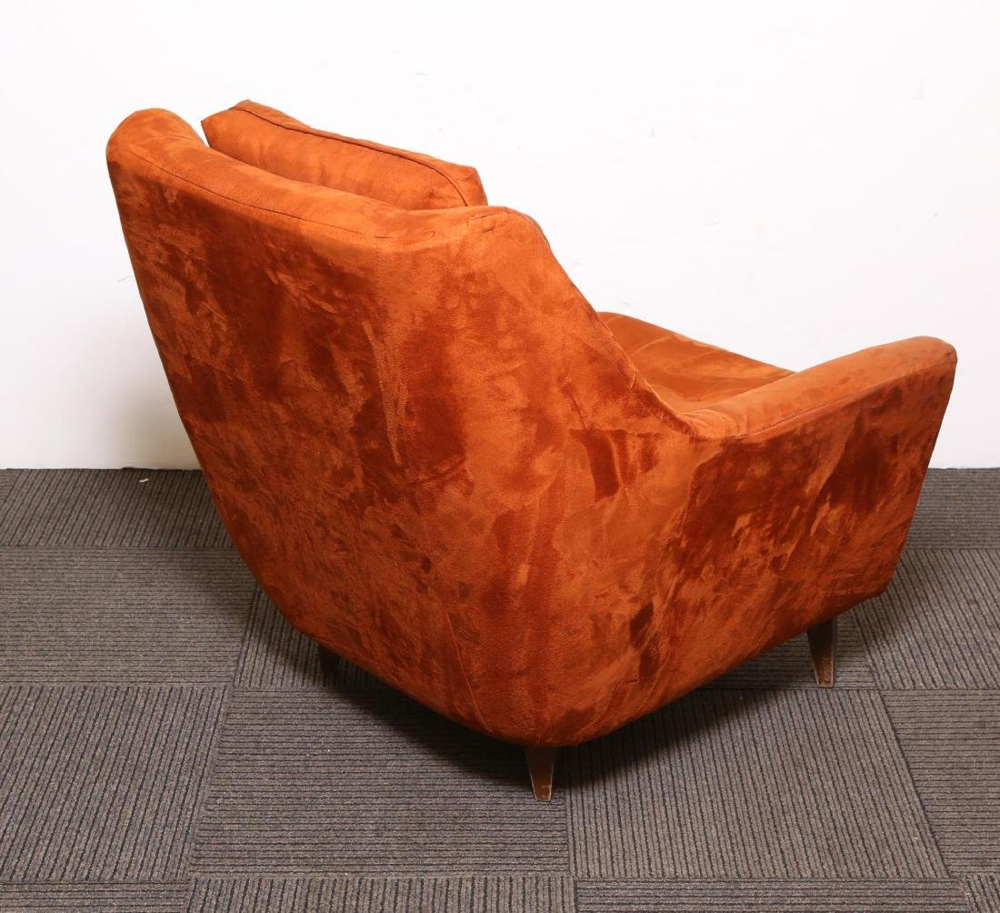 Adrian Pearsall-Manner Lounge Chair - 4