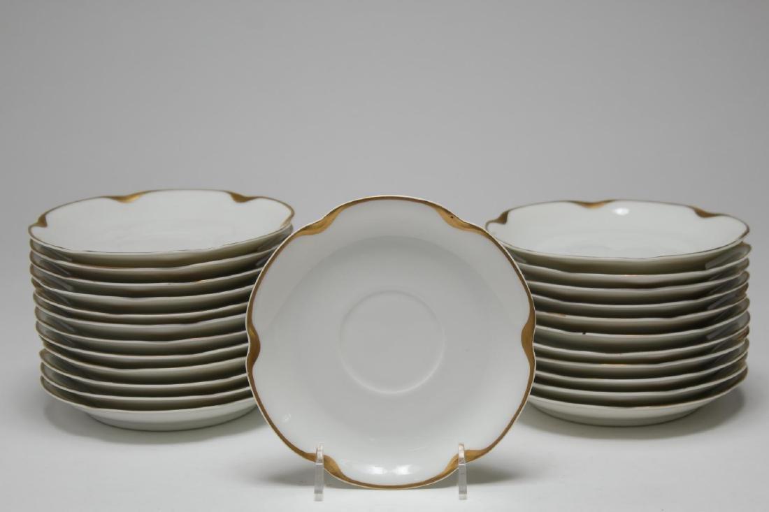 Haviland Limoges Porcelain Coffee Service-Partial - 4