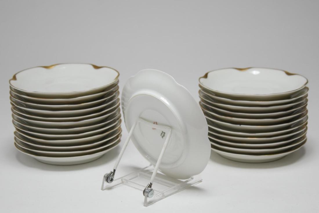 Haviland Limoges Porcelain Coffee Service-Partial - 5