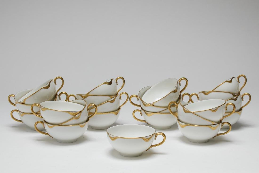 Haviland Limoges Porcelain Coffee Service-Partial - 6