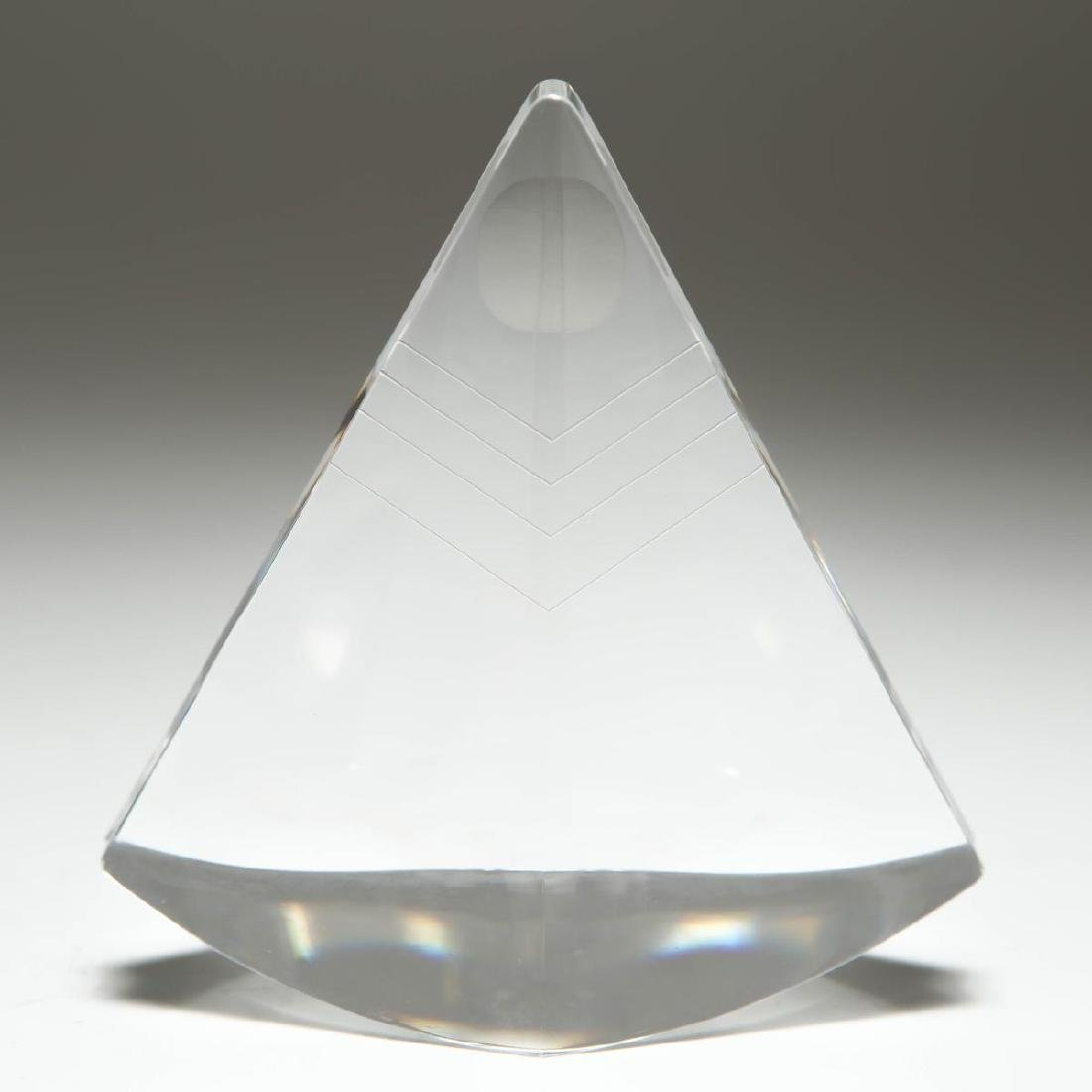 Vintage Swedish Art Glass Paperweights - 3